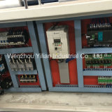 Double 24 stations couleur PVC Machine DIP