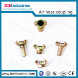 Carbon Steel European Male End Air Hose Coupling
