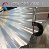 Chapa de aço da telhadura ondulada do Galvalume de SGLCC