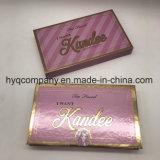 También se enfrentan quiero dulces Eyeshadow Kandee Edición limitada paleta de sombras 15