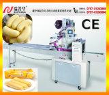 Snacks sólidos Máquina de embalaje automática Zp-100