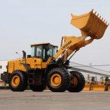 Wannen-Schaufel-Rad-Ladevorrichtungs-Preis der großen Kapazitäts-5 der Tonnen-3m3