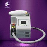 Toutes les couleurs Tattoo dépose de la machine - Interrupteur de laser YAG Q ND