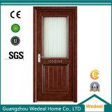 Porte en bois de pièce avec le modèle neuf (WDP2045)