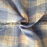 Tessuto mescolato rayon di tela del cotone (QF13-0548)