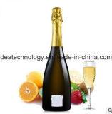 400 et 700 ml de liqueur en verre clair de bouteille de champagne bouteille de rhum