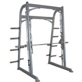 Power Rack//gimnasio Body building Smith máquina