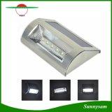 5つのLEDの屋外の太陽壁ランプの緊急IP44庭の床の入口の通路階段ライトを防水しなさい