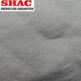 Poudre d'oxyde d'aluminium blanc pour le sablage