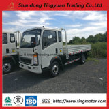 10 طن [سنوتروك] [هووو] شحن شاحنة يورو 2 لأنّ عمليّة بيع