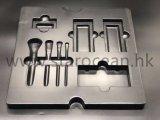 Custom бесплатные образцы пластиковый лоток горячее формование в блистерной упаковке упаковка для косметических