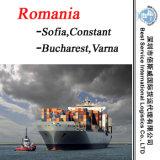 ロジスティクスサービスCondtanta、ブカレスト、ソフィア、バルナ(ルーマニア) -容器の出荷