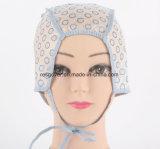 PVC disponible que inclina el casquillo para el salón de belleza y el BALNEARIO