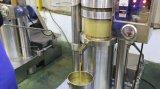 De Zuidkoreaanse Pers van de Olie van de Technologie Hydraulische voor het Maken van de Olie van de Sesam van de Kwaliteit