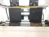 Zwei Farben-Papierbeutel Flexo Drucker