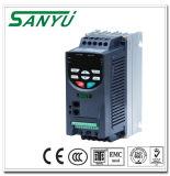 Sanyu Intelligente 0.4-400kw, 400V Drie de Omschakelaar van de Macht van de Input van Fasen en van de Output