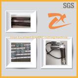 Tagliatrice di vibrazione della lama di es per la stuoia 1313 del piede della bobina del PVC