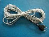 câble chauffant de reptile de silicones de 12m dans l'usine chinoise