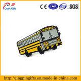Personalizar el Pin de solapa Forma de bus para la venta