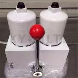 Sdrlf Serien-Duplex-große Strömungsgeschwindigkeit-Rücklaufleitung Schmierölfilter