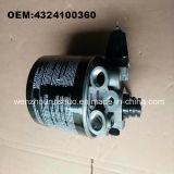 4324100360 aria Dryer Use per Truck