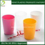 형식 고품질 플라스틱 급수 컵