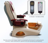 ETL Aprovado Chair Massage Hot Air Pé SPA (C103-18)