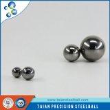 Аиио со стандартом ASTM Grade нержавеющая сталь хромированный стальной шарик