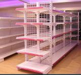 Mensola d'acciaio laminata a freddo della gondola della visualizzazione del supermercato
