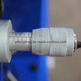 خرطوم هيدروليّة [كريمبينغ] آلة [تشمفلإكس] 2 بوصة [ب32] خرطوم مجعّد
