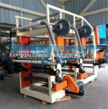 높은 품질과 멀티 컬러의 렉소 인쇄 기계