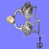 Подгонянная заливка формы Aluminum Power Tool Part