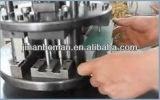 Máquina portable del sacador de orificio del metal de hoja de la máquina del sacador