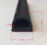 자동차 부속 EPDM 고무 바람막이 유리 튼튼한 자동 문 날씨 물개 지구
