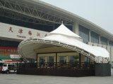 Eindeutiger Entwurfs-Luxuxsafari-Zelt-Hotel-Zelt