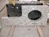 نوع ذهب إمبراطوريّة صوان حجارة نضيدة [كونترتوب] صلبة لأنّ [كيتشن كبينت]