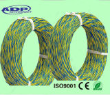 Cable de 2 cables de cable de retención de cables