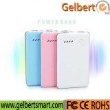 Beste verkaufende bewegliche Universalität USB-Energien-Bank mit RoHS