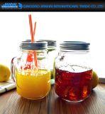 280ml löschen eiskaltes Getränk-Glasmaurer-Becher für das Trinken