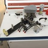 Machine droite de bordure foncée de travail du bois de courbe