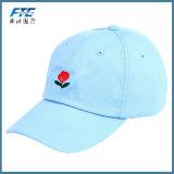 カスタム野球帽のローズの急な回復の帽子
