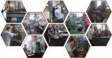 Stuk speelgoed 70*70*70mm van het onderwijs de Plastic Magische Plastic Matrijs van de Kubus