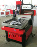 Máquina de grabado del CNC 6090 para tallar el metal, madera, madera contrachapada