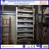 Malla de alambre plegable contenedor / contenedor metálico con alta calidad