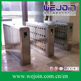 Access Control를 위한 스테인리스 Steel Flap Barrier