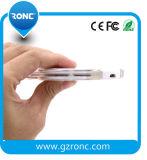Mini-batterie sans fil portative portable pour téléphone intelligent