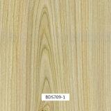 l'impression de Hydrographics de largeur de 1m filme la configuration en bois pour les pièces quotidiennes Bds712 de véhicule d'utiliser-et