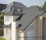 Алюминиевая пластина цинка с покрытием из камня металлические миниатюры на крыше