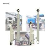 ステンレス鋼のごみ収集車の水圧シリンダの二重標準に機能