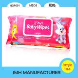 Los niños calientes de la venta mojaron el trapo con la cubierta plástica (BW033)